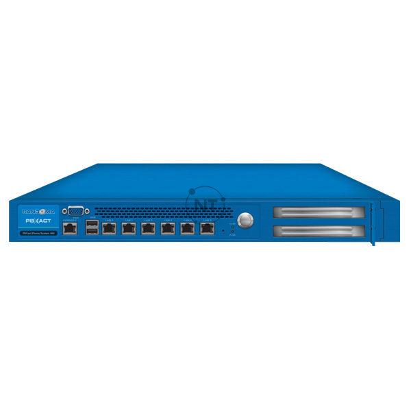Tổng đài VoIP Sangoma PBXact 400