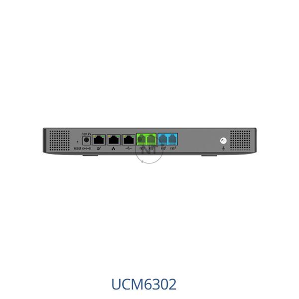 Tổng Đài Voip Grandstream Ucm6302
