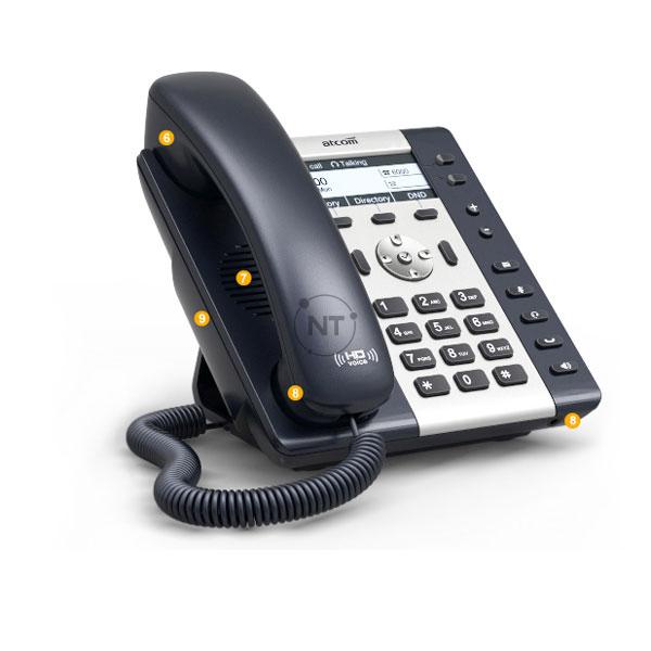 Điện thoại IP Atcom A26