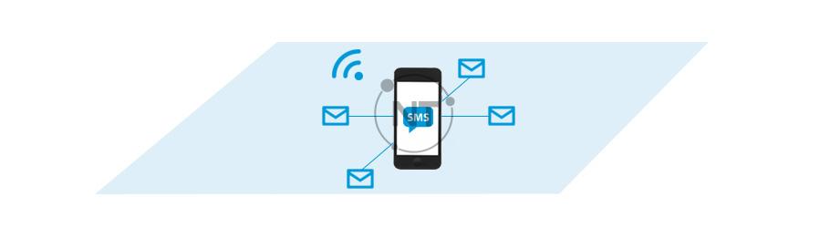 Dịch vụ SMS hàng loạt