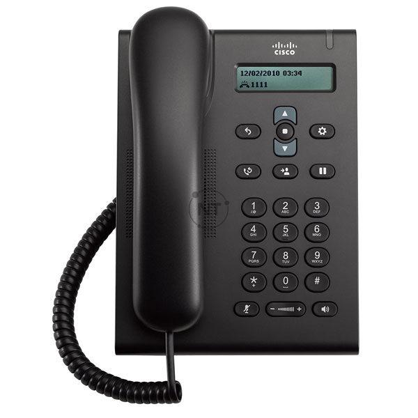 Điện thoại SIP Cisco 3905