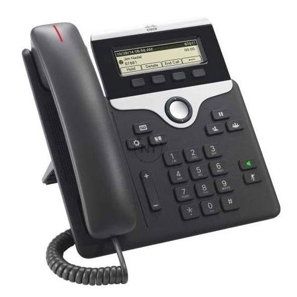 Điện thoại IP Cisco 7811
