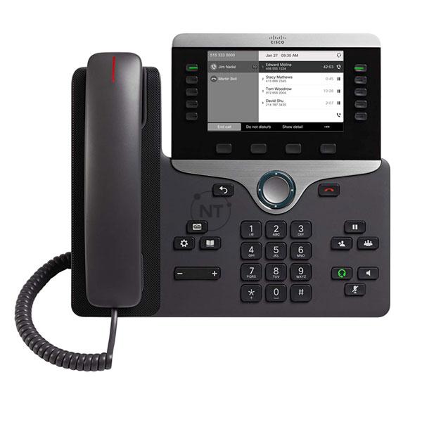 Điện thoại IP Cisco 8811