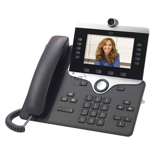Điện thoại IP Cisco 8865