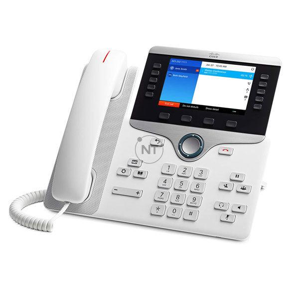 Điện thoại IP Cisco 8841
