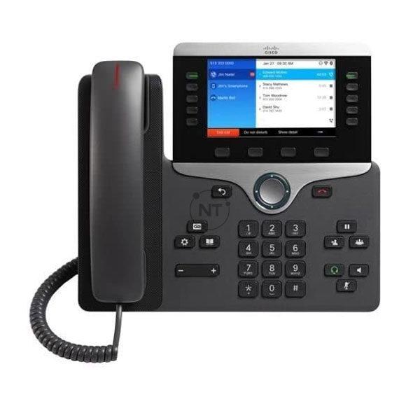 Điện thoại IP Cisco 8861