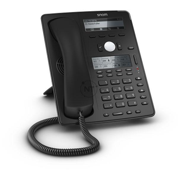 Điện thoại IP Snom D745