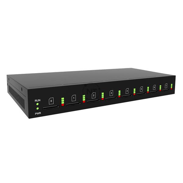Gateway Voip Gsm Dinstar Uc2000-Ve