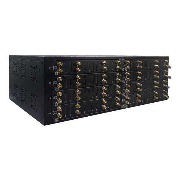 Gateway Voip Gsm Dinstar Uc2000-Vh