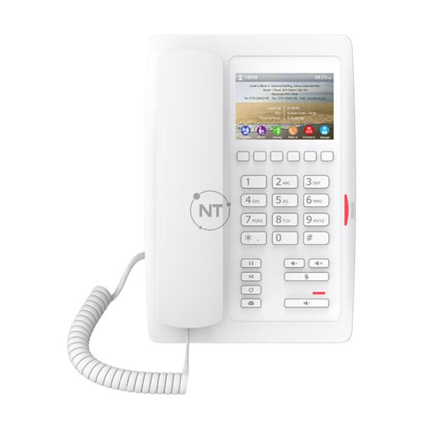 Điện thoại IP khách sạn Fanvil H5