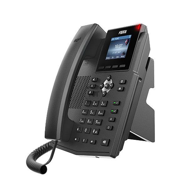 Điện thoại IP Fanvil X3S/X3SP