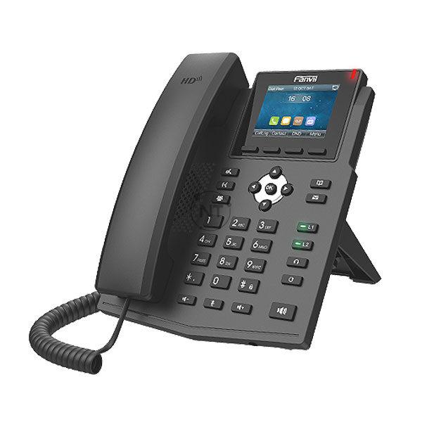 Điện thoại IP Fanvil X3SG