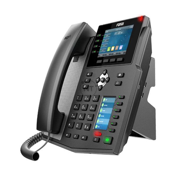 Điện thoại IP cao cấp Fanvil X5U