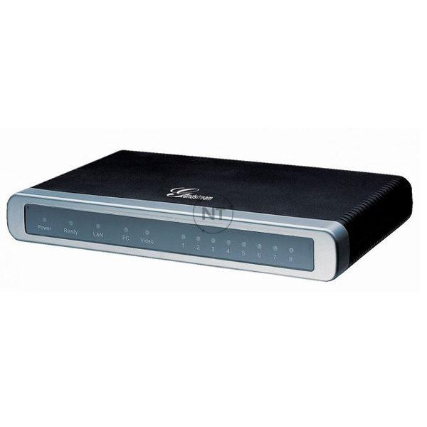 Gateway VoIP Grandstream GXW4104