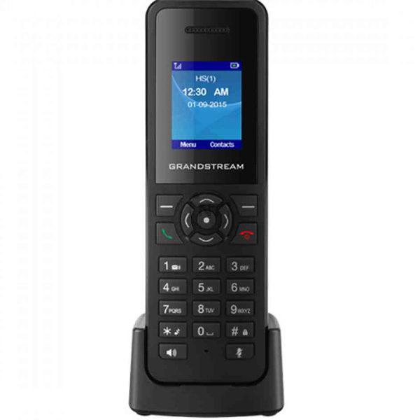 Điện thoại cầm tay DECT Grandstream DP720