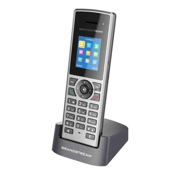 Điện thoại cầm tay DECT Grandstream DP722