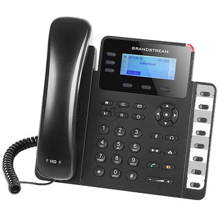 Đặc điểm của điện thoại IP Grandstream GXP1630