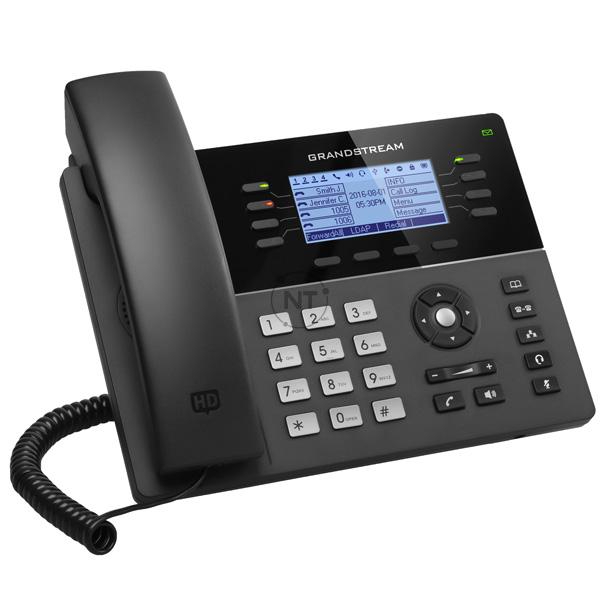 Điện thoại IP Grandstream GXP1780/GXP1782