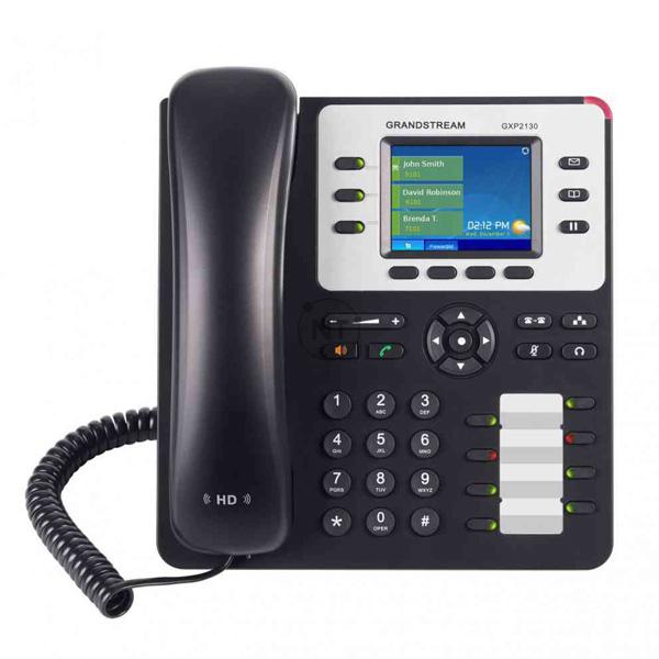 Điện thoại IP Grandstream GXP2130 v2