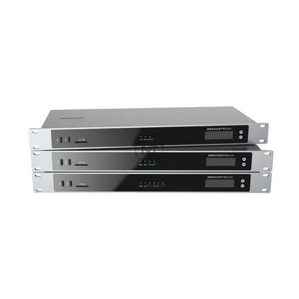 Gateway VoIP Grandstream GXW4504