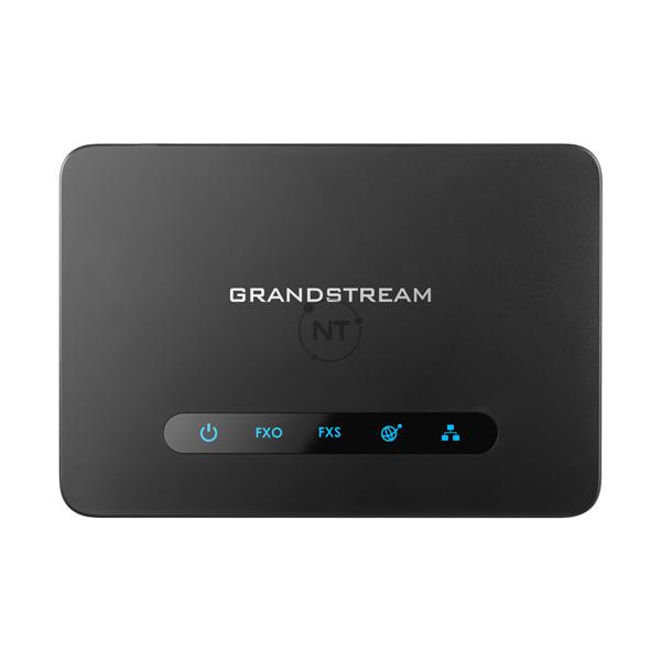 Bộ chuyển đổi ATA VoIP Grandstream HT813