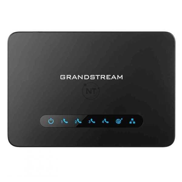 Bộ chuyển đổi ATA VoIP Grandstream HT814