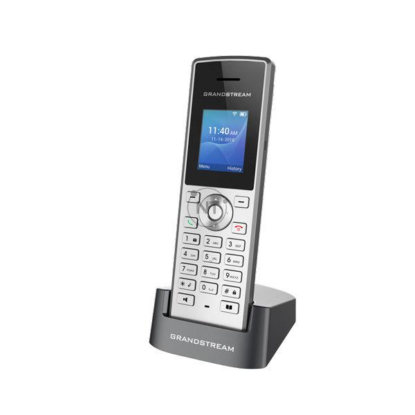 Điện thoại IP Wi-Fi không dây Grandstream WP810