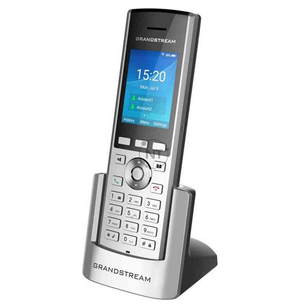 Điện thoại cầm tay DECT Grandstream WP820