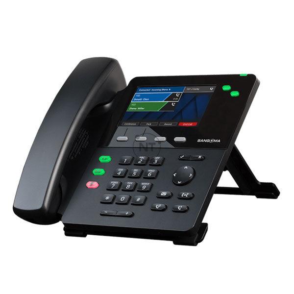 Điện thoại IP Sangoma D62