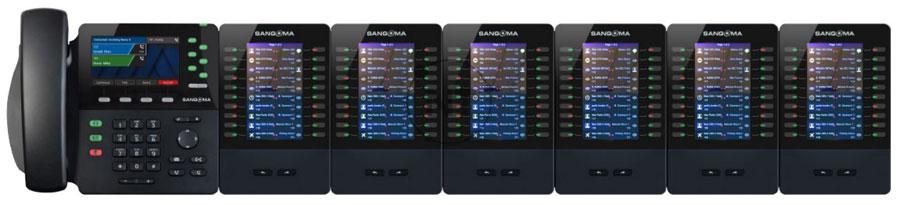 Sangoma EXP150