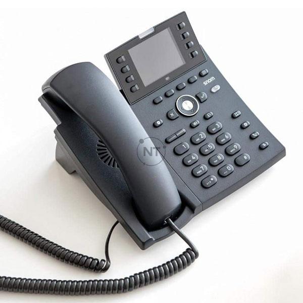 Điện thoại bàn IP Snom D335