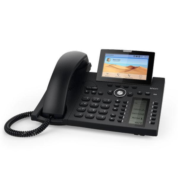 Điện thoại IP Snom D385