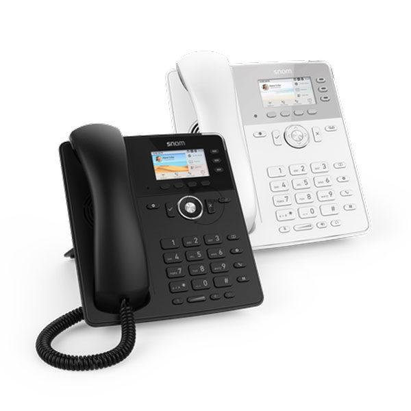 Điện thoại IP Snom D717