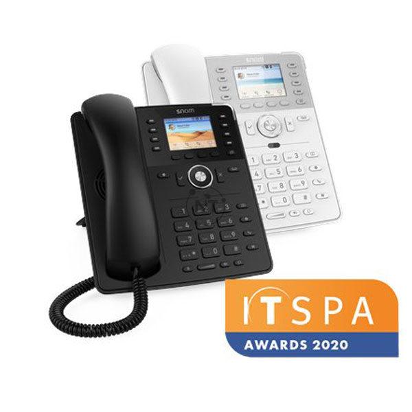 Điện thoại IP Snom D735