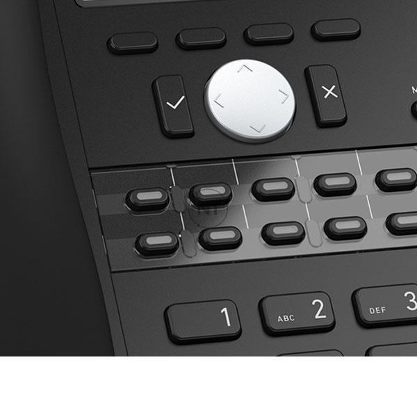 Điện thoại IP Snom D765