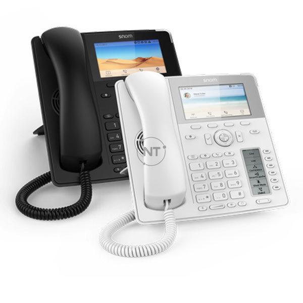 Điện thoại IP Snom D785