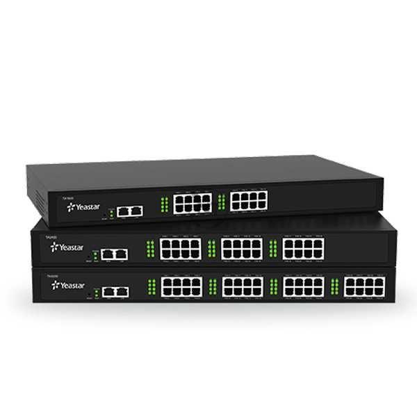 Gateway VoIP FXS