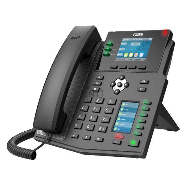 Điện thoại IP Fanvil X4U
