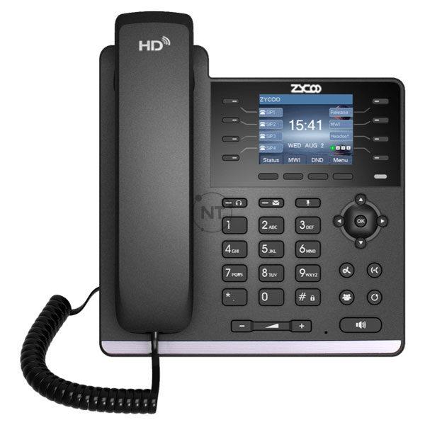 Điện thoại IP ZYCOO CooFone H83