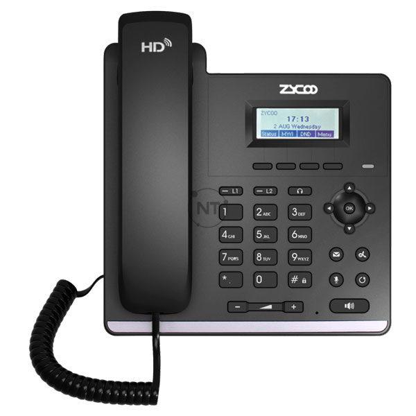 Điện thoại IP ZYCOO CooFone H81