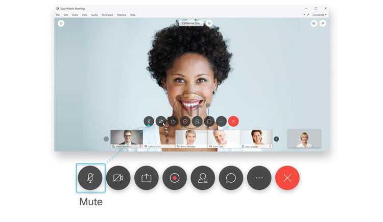 bạn có thể tắt tiếng và bật tiếng bằng cách sử dụng điều khiển tai nghe