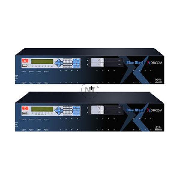 Tổng đài VoIP Blue Steel CXTS4000