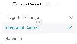 Hướng dẫn Cách Kết nối âm thanh và video trên Cisco Webex Meetings