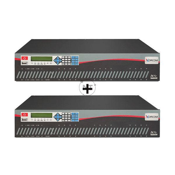 Tổng đài IP Xorcom CTS2000