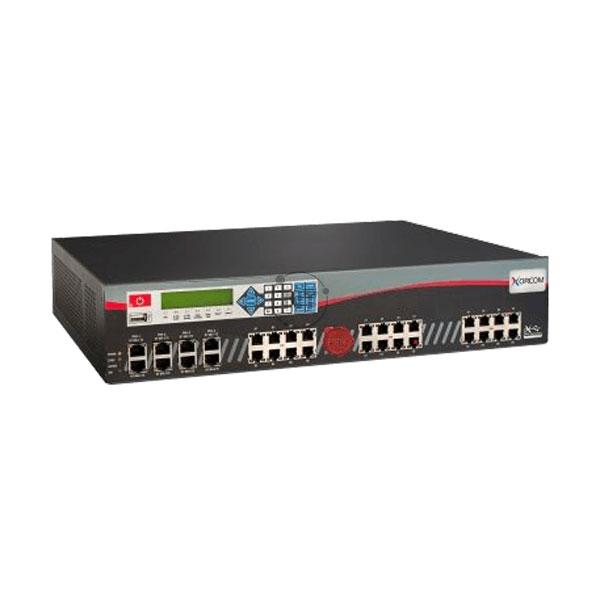 Tổng Đài Ip Xorcom Cxe3000