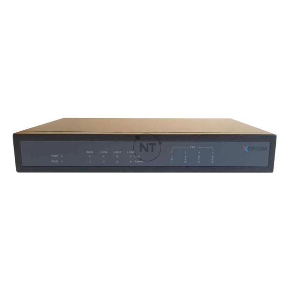 Gateway VoIP analog Xorcom GW0005
