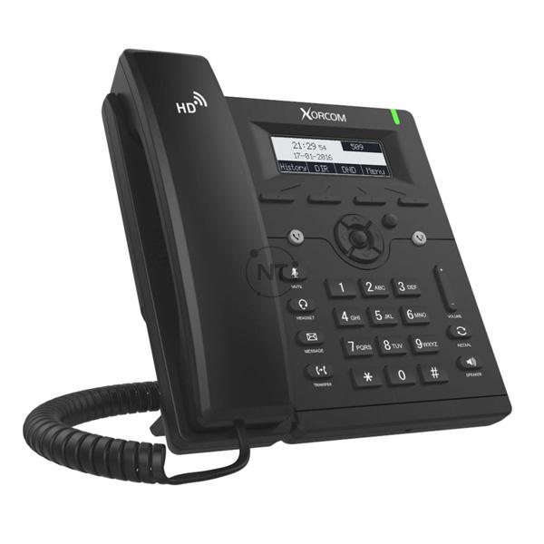 Điện thoại IP Xorcom UC902