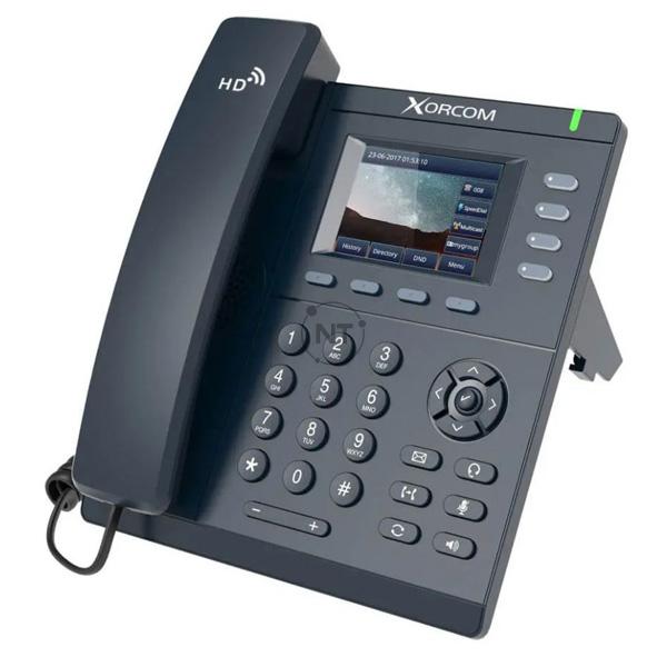 Điện thoại IP Xorcom UC921G
