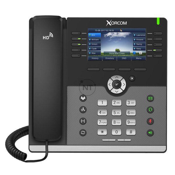 Điện thoại IP màu Gigabit Xorcom UC926