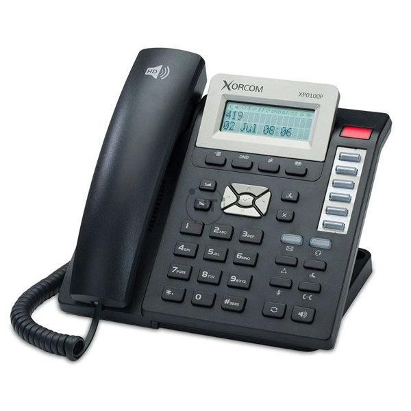 Điện thoại IP Xorcom XP0100/ P